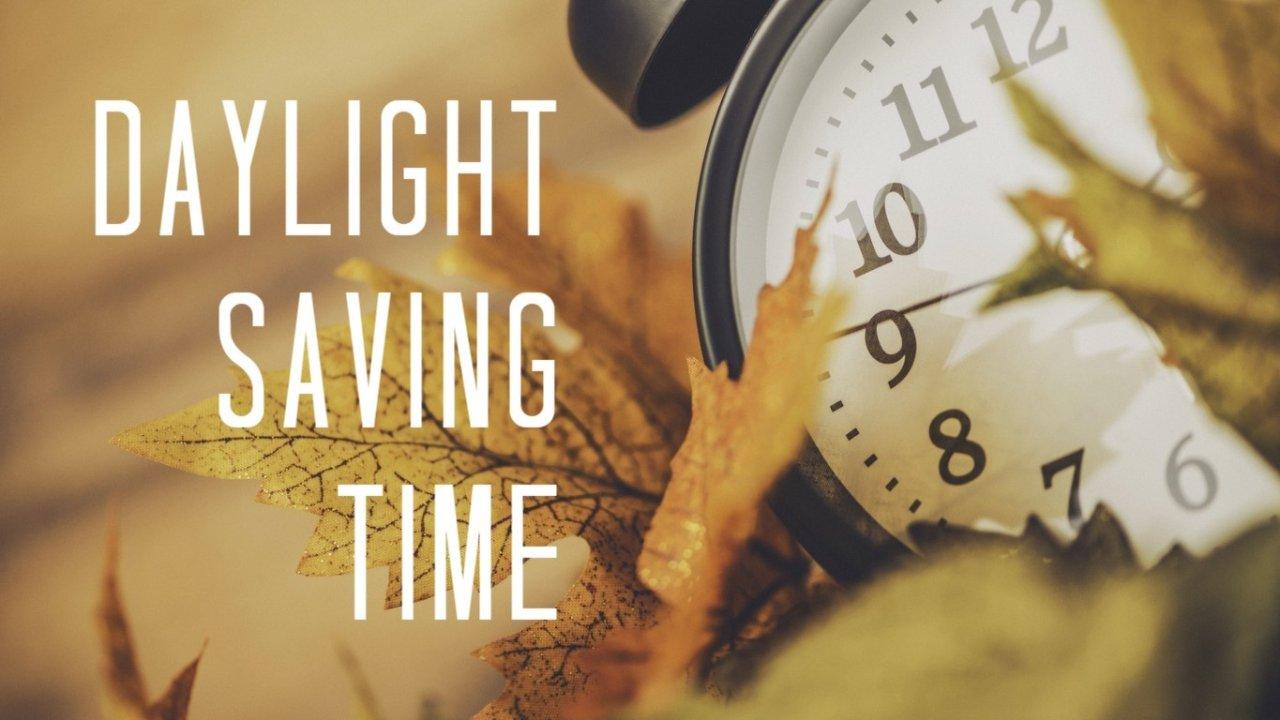 2020年美国夏令时将于3月8日凌晨2点开始,记得调好闹钟手表!美国夏令时(Daylight Saving Time)科普