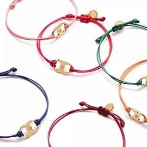 2 for $50Embrace Ambition Bracelets @Tory Burch