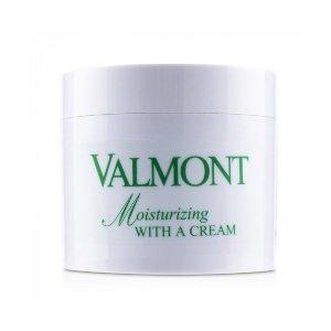 Valmont- Hydration Moisturising with a Cream (200ml)