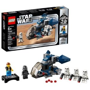 LegoNewStar Wars TM 20th Anniversary Edition Imperial Dropship 75262