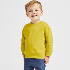 Uniqlo婴儿、幼童卫衣