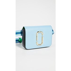 Marc JacobsXS/S Hip Shot Belt Bag