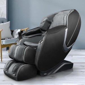 低至4.5折 Osaki零重力$1299限今天:The Home Depot 精选多款按摩椅限时特卖