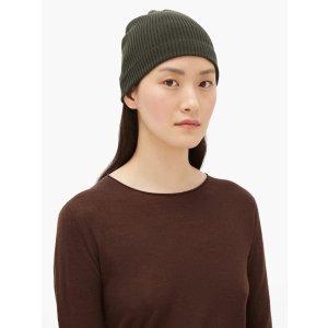 Rick Owens帽子