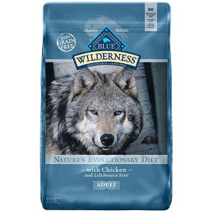 Blue Buffalo Pet Food on Sale @ Amazon 40% Off - Dealmoon