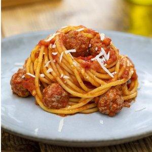 现货 仅售€1.59Barilla 3号Spaghettini意大利面 500克