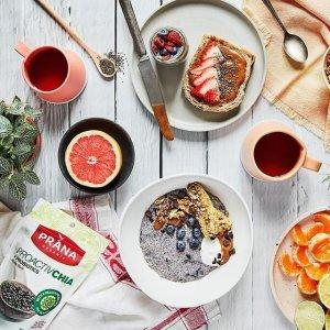 低至8折 有机亚麻籽$3.99每日健康早餐拍档 多种超级食物 抗氧化、补充膳食营养