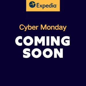 95% Off Hotels Plus $200 Off FlightsExpedia 2019 Cyber Monday Deals Preview