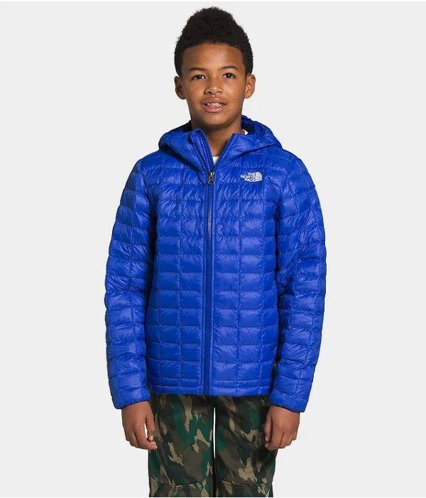 男童ThermoBall™ Eco 外套 多色可选