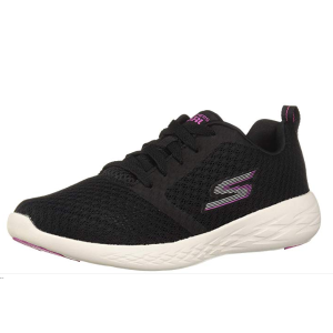 $17.05Skechers Go Run 女款运动鞋 5码
