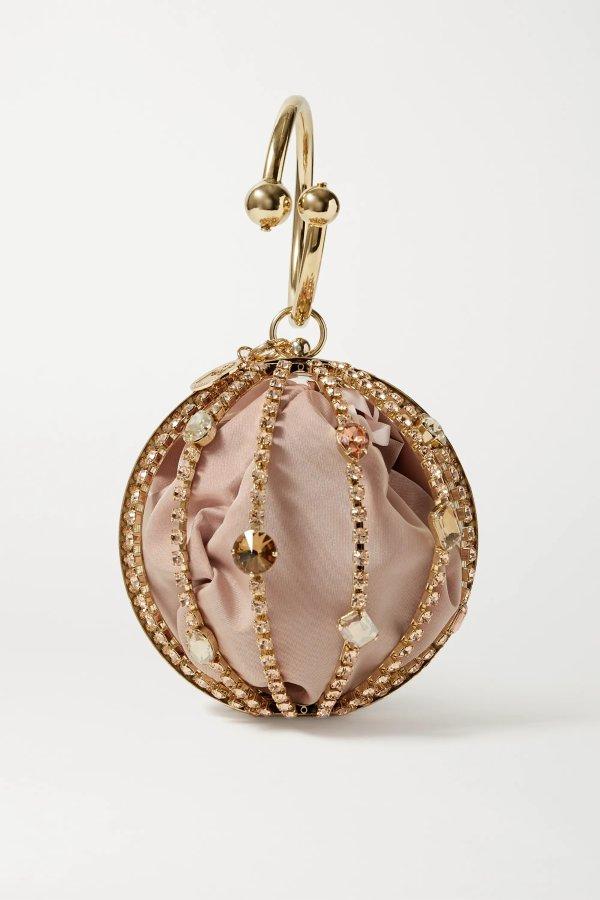 Isotta 球形珍珠包