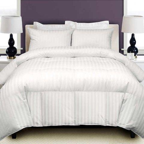 黑五价:Hotel Grand 爆款白鹅绒被芯店内提前开跑,多尺寸可选
