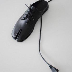 8折!德训鞋£295就入Maison Margiela 独家大促 收德训鞋、Tabi、卫衣T恤等