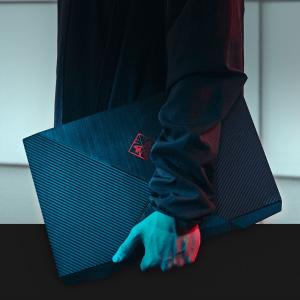 $849.99OMEN Laptop - 15t gaming (i7-8750H, 8GB, 1050Ti, 1TB)