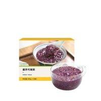【中国直邮】魔芋代餐粥 紫薯味 400克