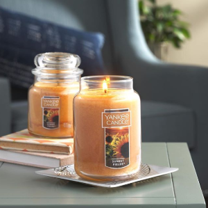 3 for $42President's Day Sale @ Yankee Candle
