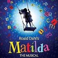 无手续费 £24.5起Matilda 玛蒂尔达音乐剧 调皮上演