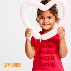 Starting at $8.99Gymboree Kids Items Sale @ Zulily