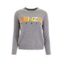 Kenzo LOGO毛衣