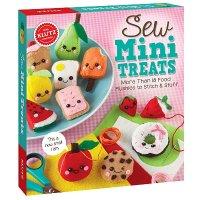 可爱食物毛绒玩具
