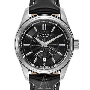 Armand Nicolet Men's M02 Watch 9140A2-NR-P140NR2