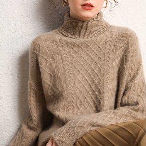 低至3折+9折  £135收香芋紫Ganni毛衣Mytheresa 超低价大牌秋冬毛衣 Ganni、SP、Acne都有