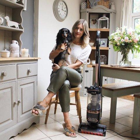 低至5.3折起 最高立减£170Shark 吸尘器折扣升级 轻松处理毛发 家有宠物必备