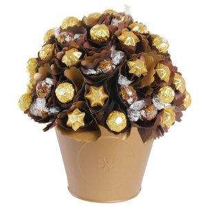 Edible Blooms巧克力花束 Chocolate Hampers