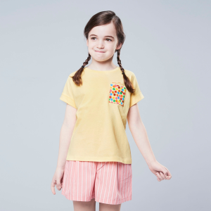 As low as $3.9 + Free ShippingUniqlo Kids New Markdowns
