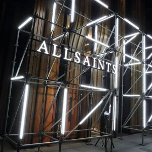 Up To 70% OffAllsaints Outlet Sale