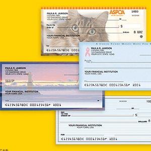 $5.49 Per BoxPersonal Checks Sale @ Checks In The Mail