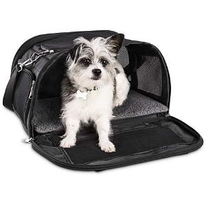 低至7折 + 满$100减$25Petco 精选宠物旅游包促销