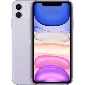 AppleiPhone 11 64GB (Purple)