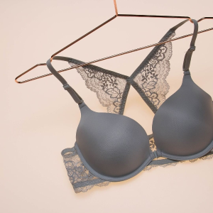 3 For $99 Perfect T-Shirt Bra @ Eve's Temptation