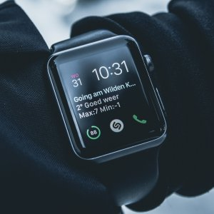 Starting from $199 Apple Watch Series 3 $80 off