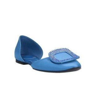 Roger Vivier  Shoes @ YOOX.COM