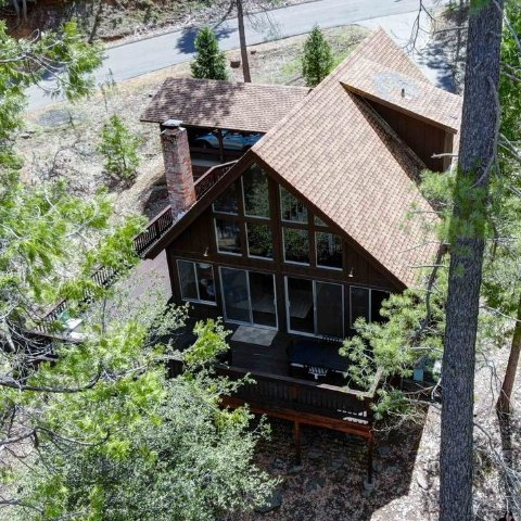 Starting at $350/NightTree Top Treasure Near Yosemite National Park