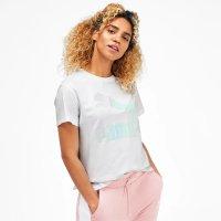 Puma 女士T恤
