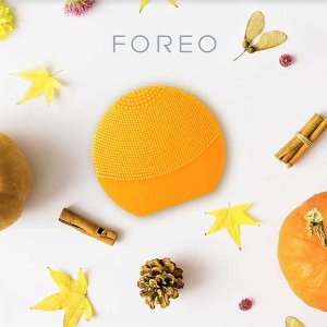 $39FOREO LUNA play plus: Portable Facial Cleansing Brush