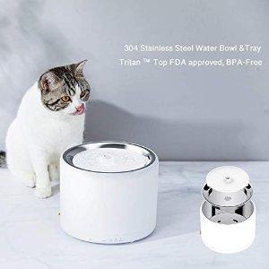 PETKIT宠物滤水喷泉-第三代
