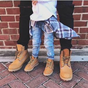低至5折额外9折Timberland官网 精选男女儿童鞋靴热卖