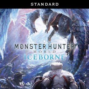 《怪物猎人 冰原》最新情报大放送【7/12】轰龙斩龙碎龙齐聚冰原 制作人直面会上泡温泉