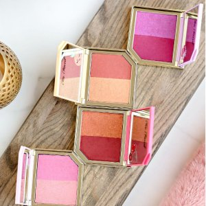 50% offBronzers, blushes & highlighters @ Toofaced