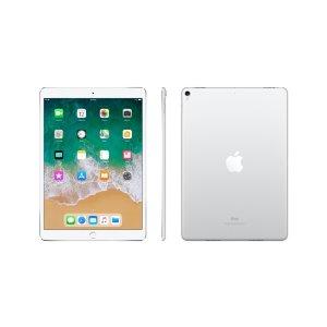 $594 (原价$699) 回国可退税手慢无:Apple IPad Pro 银色 10.5英寸 带wifi热卖