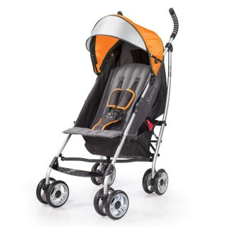 $69.99Summer Infant 3D Lite Convenience Stroller @ Amazon