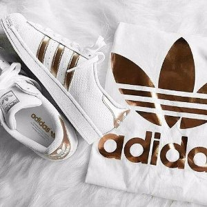 Dealmoon Doubles Day Exclusive!Limited Time Only: 20% Off Adidas @ Spring