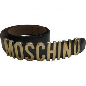 Moschino 腰带