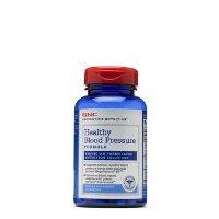 GNC  顶级预防高血压配方 90粒 Preventive Nutrition®