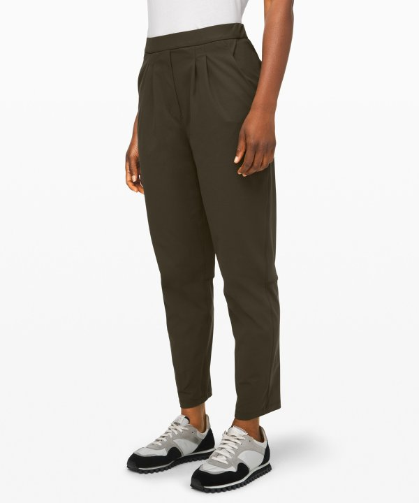 Essential 女裤