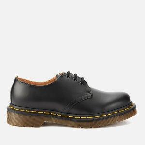 XFX3孔马丁靴